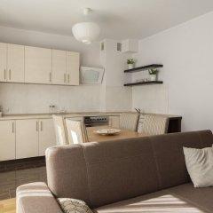 Отель Little Home - Molo Сопот комната для гостей