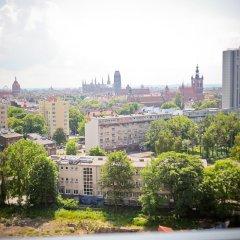 Апартаменты Grand Apartments - Bastion Wałowa Гданьск фото 4