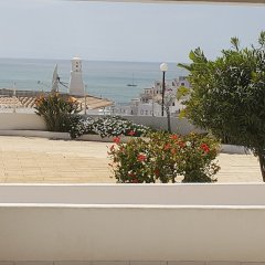Отель Albufeira Sea View Terrace by Rentals in Algarve (21) пляж