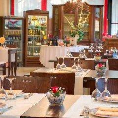 Отель Recina Hotel Италия, Монтекассино - отзывы, цены и фото номеров - забронировать отель Recina Hotel онлайн питание