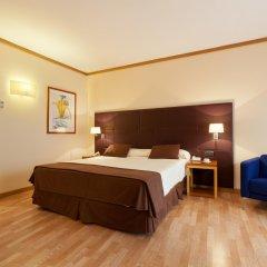 Отель Senator Parque Central Hotel Испания, Валенсия - 12 отзывов об отеле, цены и фото номеров - забронировать отель Senator Parque Central Hotel онлайн комната для гостей