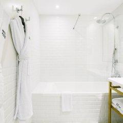 Hotel Pulitzer Paris ванная фото 2