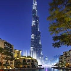 Отель The Palace Downtown Дубай фото 7