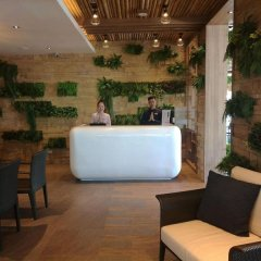 Oakwood Hotel Journeyhub Phuket Патонг спа фото 2