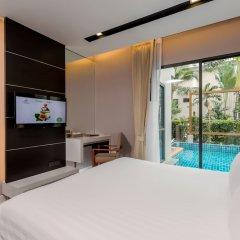 Отель The Charm Resort Phuket Пхукет фото 3