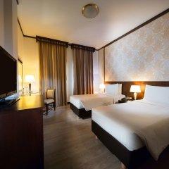Albert Court Village Hotel by Far East Hospitality комната для гостей фото 2
