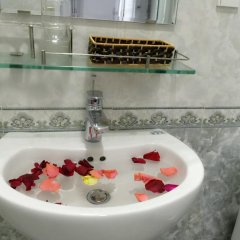 Отель Beautiful Moon Hoi An Villa ванная