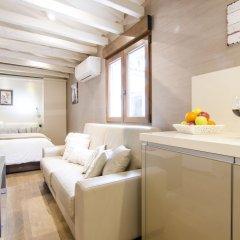 Апартаменты Apartments Dreammadrid City Center Sol комната для гостей фото 4