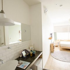 Отель Mmmio House Сеул ванная фото 2