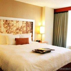 Отель Hampton Inn Manhattan Chelsea США, Нью-Йорк - отзывы, цены и фото номеров - забронировать отель Hampton Inn Manhattan Chelsea онлайн комната для гостей фото 4