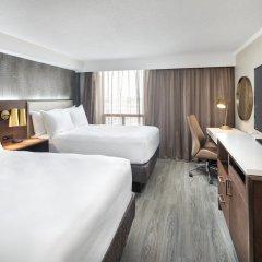 Отель Crowne Plaza Toronto Airport Канада, Торонто - отзывы, цены и фото номеров - забронировать отель Crowne Plaza Toronto Airport онлайн фото 3