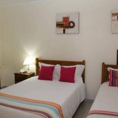 Отель Residencial Fonseca Cardoso комната для гостей фото 4