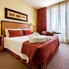 Отель Sao Miguel Park Hotel Португалия, Понта-Делгада - отзывы, цены и фото номеров - забронировать отель Sao Miguel Park Hotel онлайн комната для гостей фото 3
