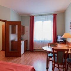 Отель Penzion Fan Чехия, Карловы Вары - 1 отзыв об отеле, цены и фото номеров - забронировать отель Penzion Fan онлайн в номере фото 4