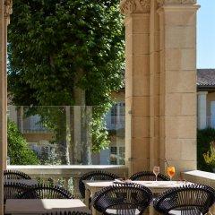 Отель Chateau Hotel and Spa Grand Barrail Франция, Сент-Эмильон - отзывы, цены и фото номеров - забронировать отель Chateau Hotel and Spa Grand Barrail онлайн