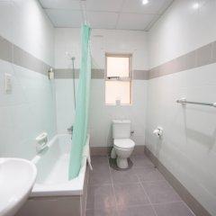 Отель Cardor Holiday Complex Сан-Пауль-иль-Бахар ванная