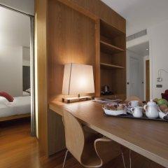 Отель Carlyle Brera Милан в номере фото 2