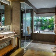 Отель Four Seasons Resort Chiang Mai ванная фото 2