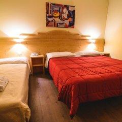 Отель Alla Fonte Кьюзафорте комната для гостей фото 4