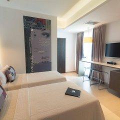 Hotel Valentina комната для гостей фото 4