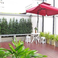 Отель Krabi Cinta House Таиланд, Краби - отзывы, цены и фото номеров - забронировать отель Krabi Cinta House онлайн