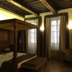 Апартаменты Historical Royal Apartment комната для гостей