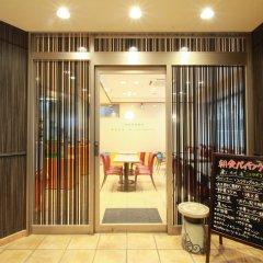 APA Hotel Hakata Ekimae интерьер отеля фото 3