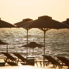 Отель Electra Palace Rhodes пляж фото 2