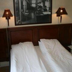 Отель Gjesdal Gjestgiveri удобства в номере
