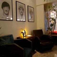 Отель Concierge Athens I интерьер отеля фото 2