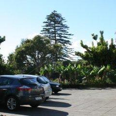 Отель Quinta Mãe dos Homens парковка