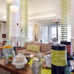 Отель Hilton Garden Inn Orange Beach питание