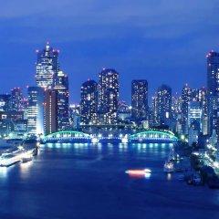 Отель Intercontinental Tokyo Bay Токио фото 6