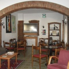 Hotel Leon D'oro Сан-Бассано интерьер отеля фото 2