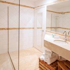 Отель Apartamentos Castavi Испания, Форментера - отзывы, цены и фото номеров - забронировать отель Apartamentos Castavi онлайн ванная фото 2