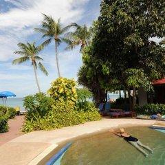 Отель Chaweng Resort бассейн