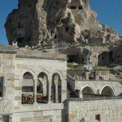 Kale Konak Cappadocia Турция, Учисар - отзывы, цены и фото номеров - забронировать отель Kale Konak Cappadocia онлайн фото 12