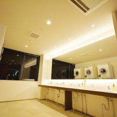 Hostel Spica Хаката ванная фото 2