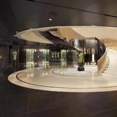 Отель Melia Vienna ванная фото 2