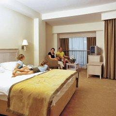 Отель Side Star Park Сиде комната для гостей фото 3
