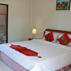 Отель Phuket Airport Inn комната для гостей фото 2