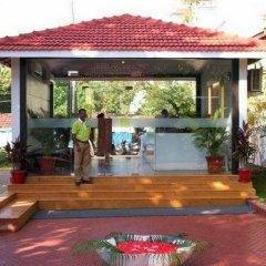 Отель Kyriad Prestige Calangute Goa Индия, Гоа - отзывы, цены и фото номеров - забронировать отель Kyriad Prestige Calangute Goa онлайн фото 2