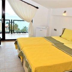 Villa Yellow Турция, Калкан - отзывы, цены и фото номеров - забронировать отель Villa Yellow онлайн комната для гостей фото 4