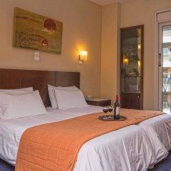 Отель Museum Hotel Греция, Афины - отзывы, цены и фото номеров - забронировать отель Museum Hotel онлайн комната для гостей фото 4