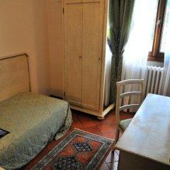 Отель Park Villa Giustinian Мирано комната для гостей