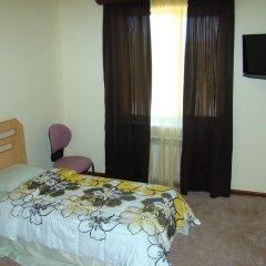 Амротс Отель комната для гостей фото 4