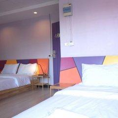 Отель Room@Vipa комната для гостей фото 3