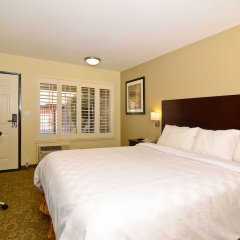 Отель Rodeway Inn Convention Center США, Лос-Анджелес - отзывы, цены и фото номеров - забронировать отель Rodeway Inn Convention Center онлайн комната для гостей фото 4