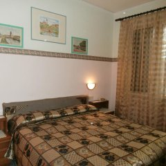 Отель Albergo Junior Италия, Падуя - отзывы, цены и фото номеров - забронировать отель Albergo Junior онлайн комната для гостей