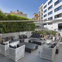 Отель SB Icaria barcelona Испания, Барселона - 8 отзывов об отеле, цены и фото номеров - забронировать отель SB Icaria barcelona онлайн